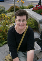 Marianne Banks, Author
